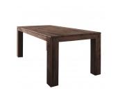 Massivholztisch Norwich - Eiche Massivholz - Breite: 240 cm, Ausführung 1, Möbel Exclusive