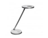 Büroleuchte Disc LED weiß