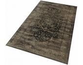 DEKOWE Orient-Teppich »Anyang«, braun, 240x340 cm