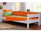Relita Relita Einzelbett, weiß, FSC®