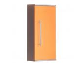 Hängeschrank Ponza- 1 Tür - Orange, Giessbach