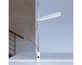 Lucille T1 - LED-Klemmleuchte für den Schreibtisch
