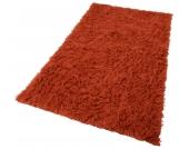Schlafwelt Fell-Teppich »Flokati 1500 g« »Flokati 1500 g«, braun, 60x120 cm