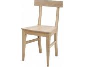 Stuhl 2er Set Stühle Holzstühle Eiche