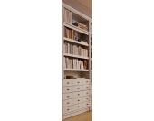 Bücherregal »Serie Soeren«, in 2 Höhen