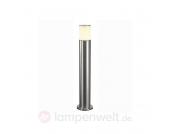 Ästhetische WegeleuchteRox Acryl Pole 90
