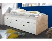 Funktionsbett mit 2. Schlafgelegenheit