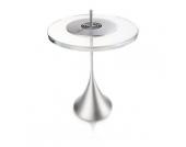 EEK A+, Tischleuchte Energiespar - dimmbar - Glas, Philips