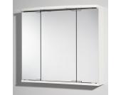 Spiegelschrank in Weiß