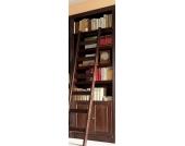 Bücherregal, Home affaire, »Soeren«. in 2 Höhen und 2 Tiefen