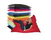 KINZLER Riesen-Sitzsack, 320 Liter, Rot